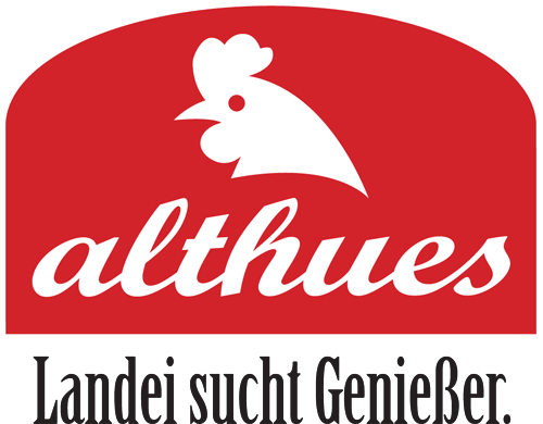 Althues Logo